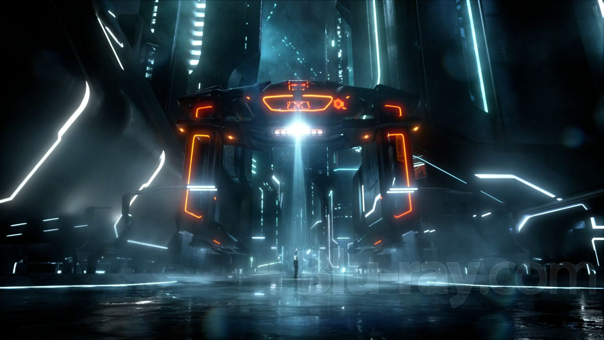 Tron 3 Title May Have Accidentally Been Revealed by