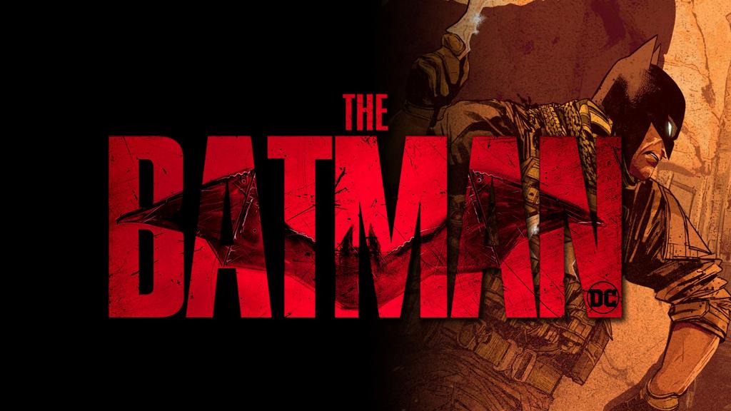DC - THE BATMAN