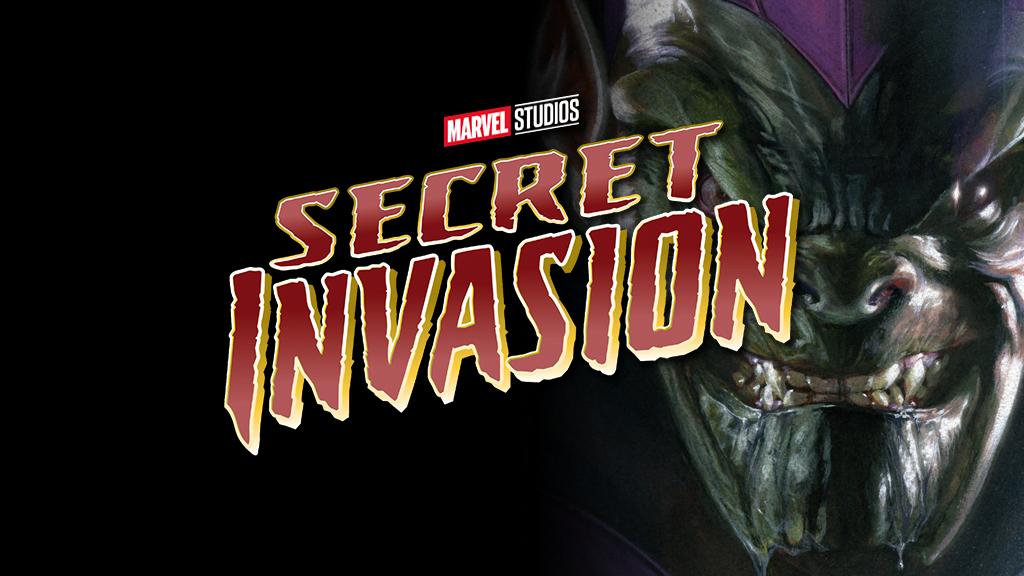 MAIN - SECRET INVASION