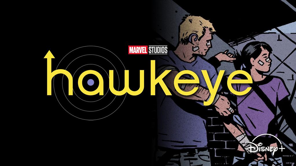 MARVEL - HAWKEYE