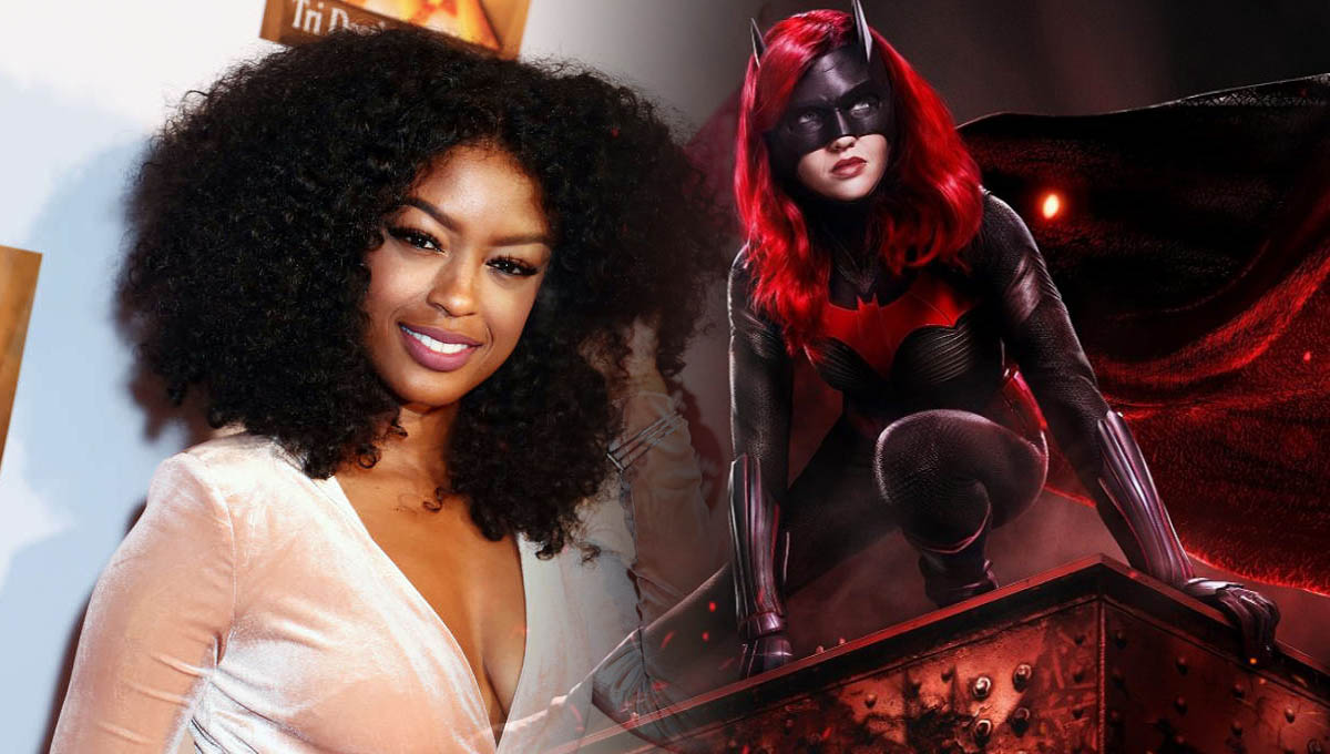 More Batwoman set pictures with Javicia Leslie and Meagan