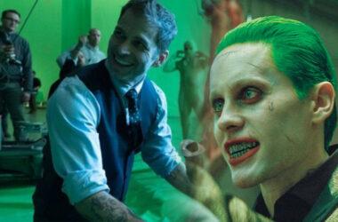 zack snyder justice league joker
