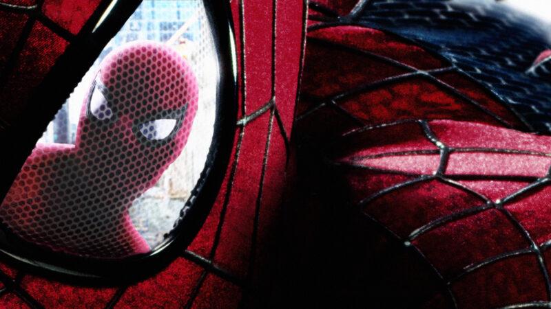 spider man 3 andrew garfield