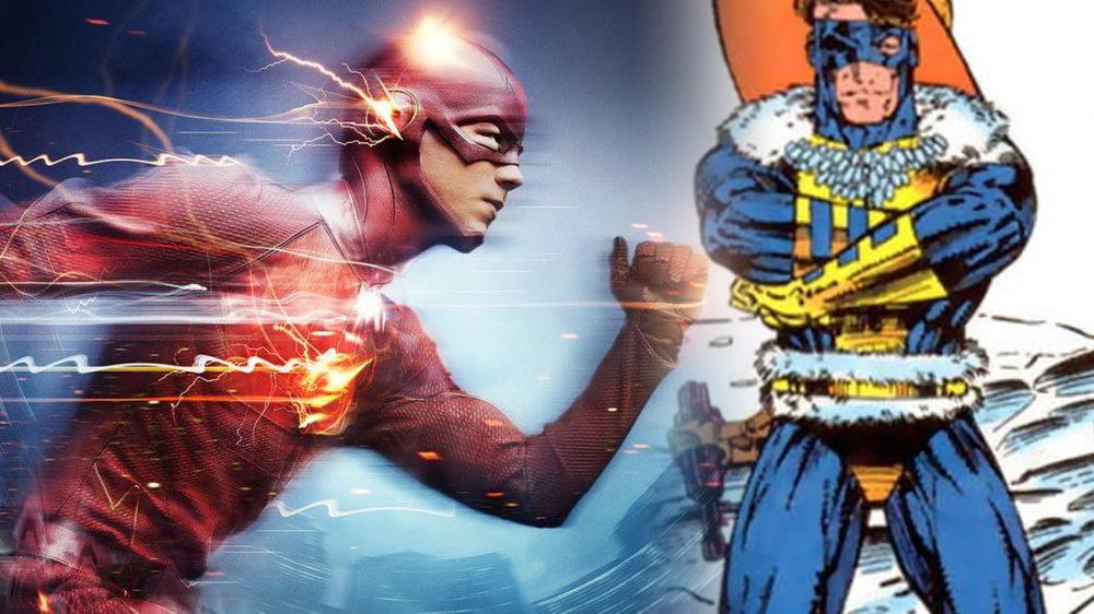 the flash season 7 villain
