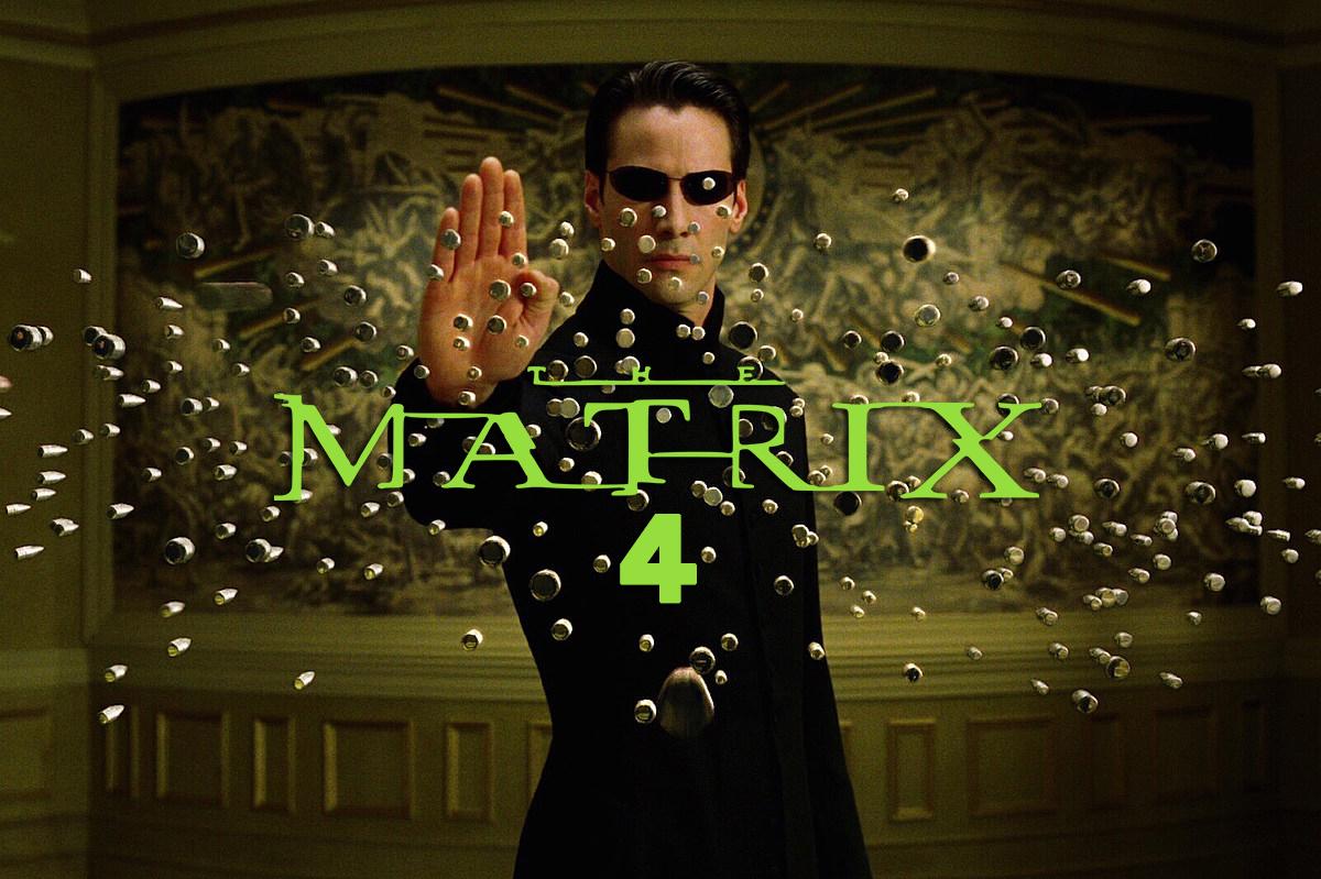 matrix 4 title