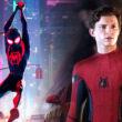 spider man spiderverse