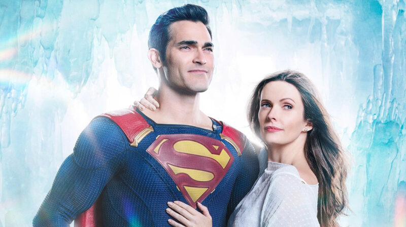 superman and lois trailer