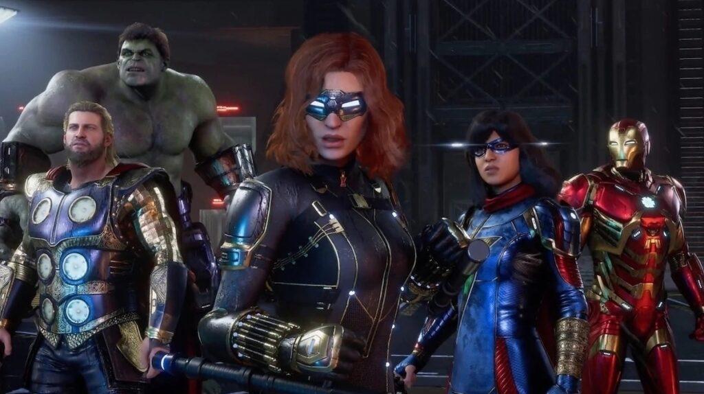 MarvelS Avengers 2 Stream