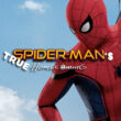 Spider-man true homecoming sony deal