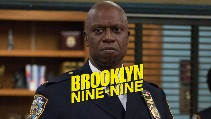 brooklyn nine-nine captain holt