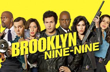 brooklyn nine-nine ending