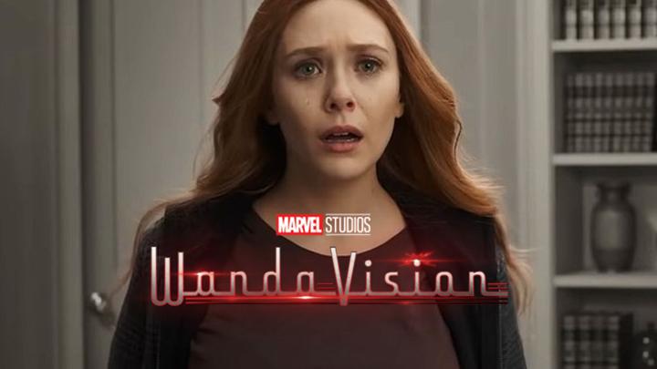 wandavision runtime
