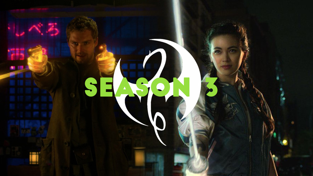 iron fist season 3