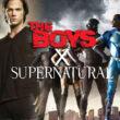supernatural the boys