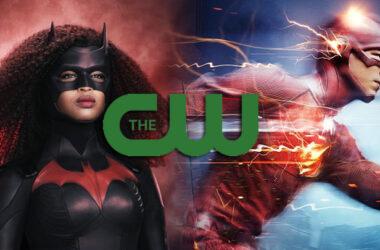 batwoman the flash cw renewal
