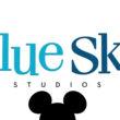 blue sky studio disney