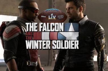 falcon winter soldier super bowl