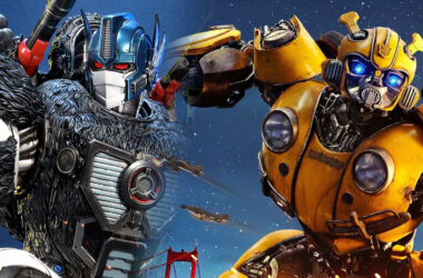 transformers reboot