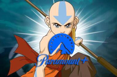 avatar paramount plus