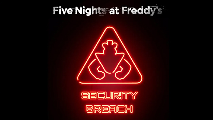 fnaf security breach