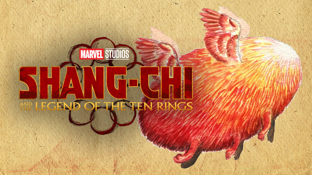 shang-chi chinese myth