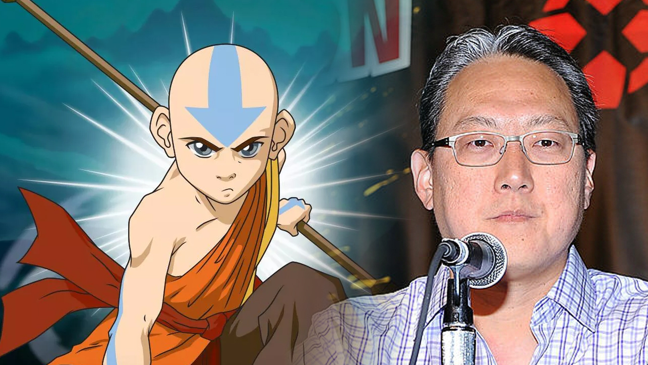 avatar the last airbender showrunner