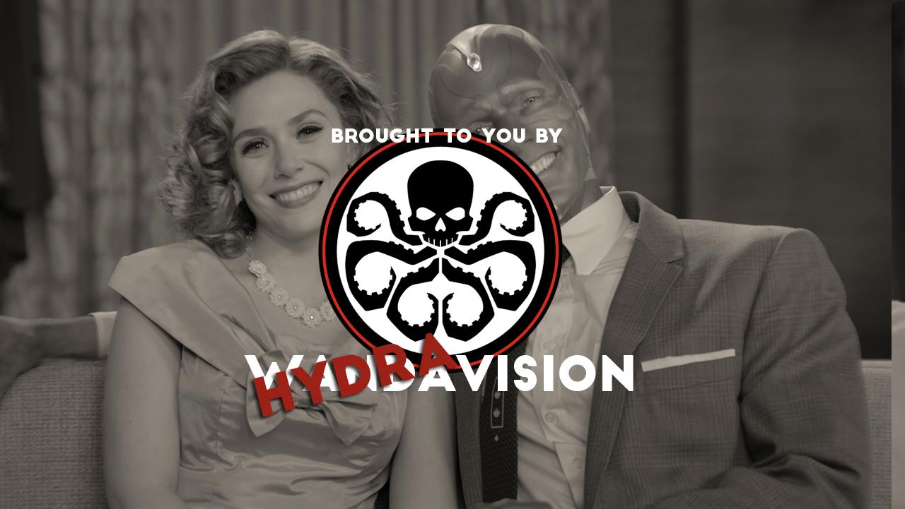 wandavision hydra