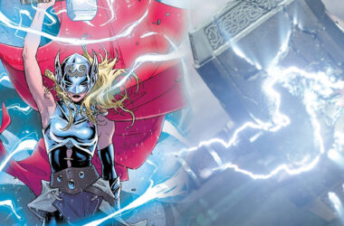 mighty thor love and thunder