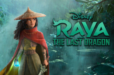 raya and the last dragon super bowl