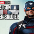 falcon and winter soldier teaser