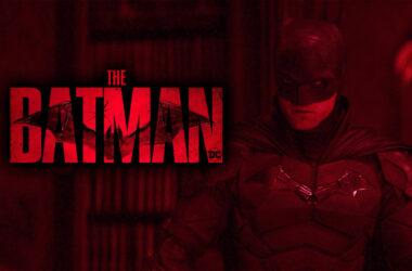 batman production