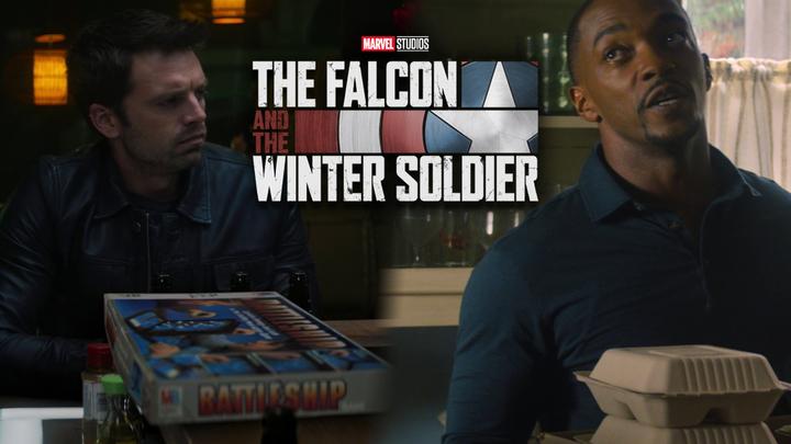 falcon and winter soldier disney plus