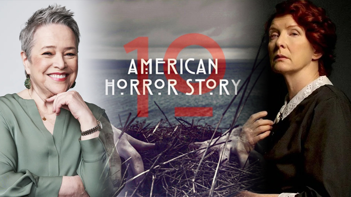 American Horror Story kathy bates