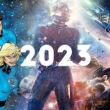marvel studios 2023