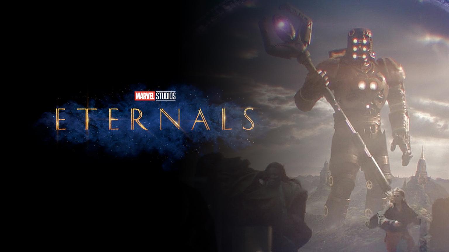 eternals celestial