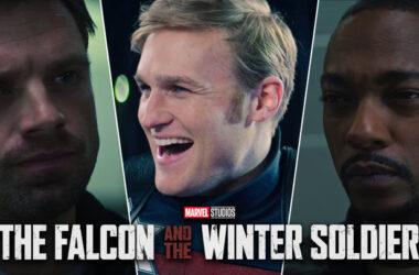 falcon and winter soldier recap