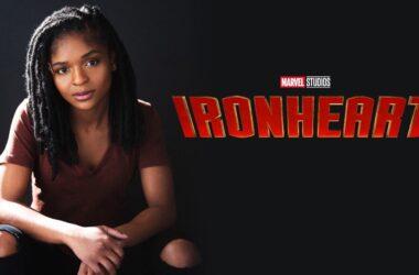 ironheart dominique thorne