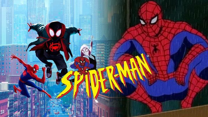 spiderverse sequel