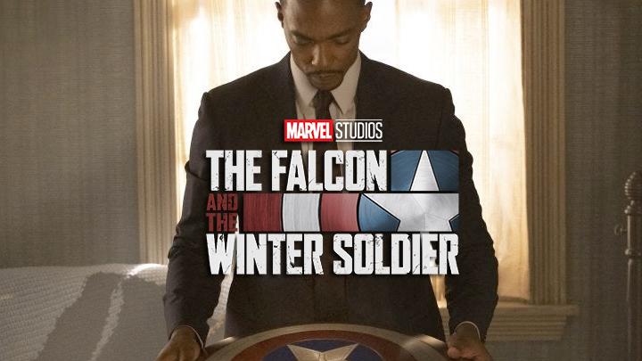 falcon and winter soldier sam wilson