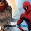 silk spider-man