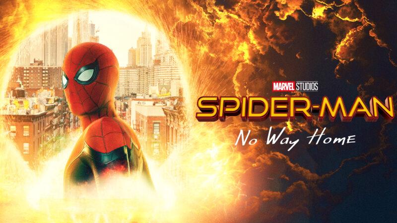 tom holland reveals spider-man 3 title
