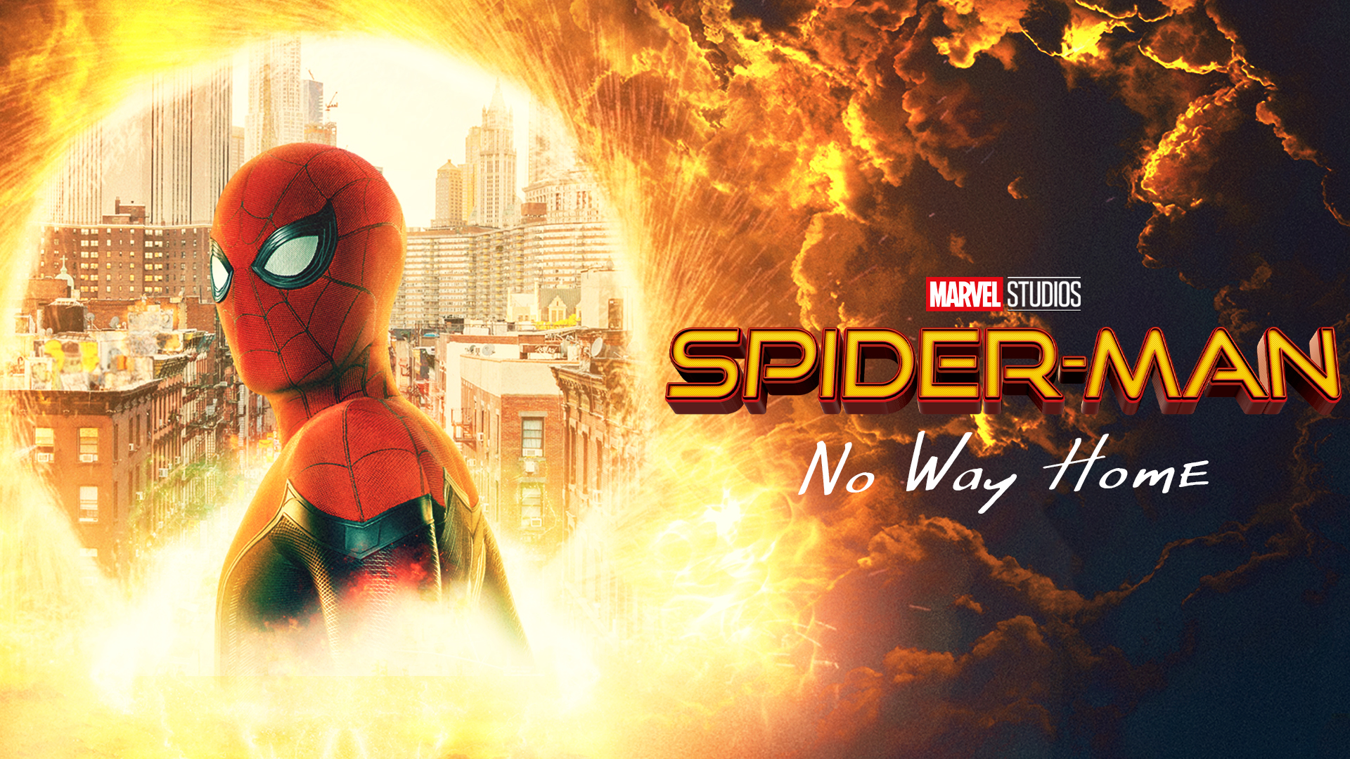 tom holland reveals spider-man 3 title