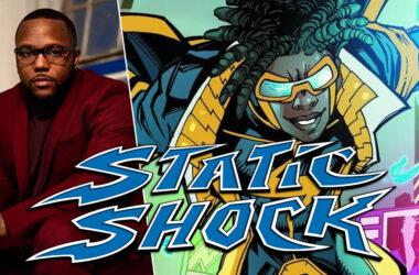 Randy McKinnon static shock