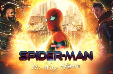 spider-mn no way home