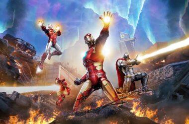 marvel avengers game tachyon anomaly