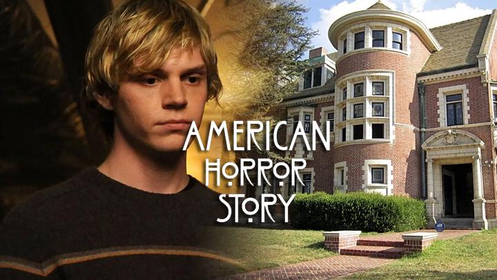 american horror story spin off evan peters