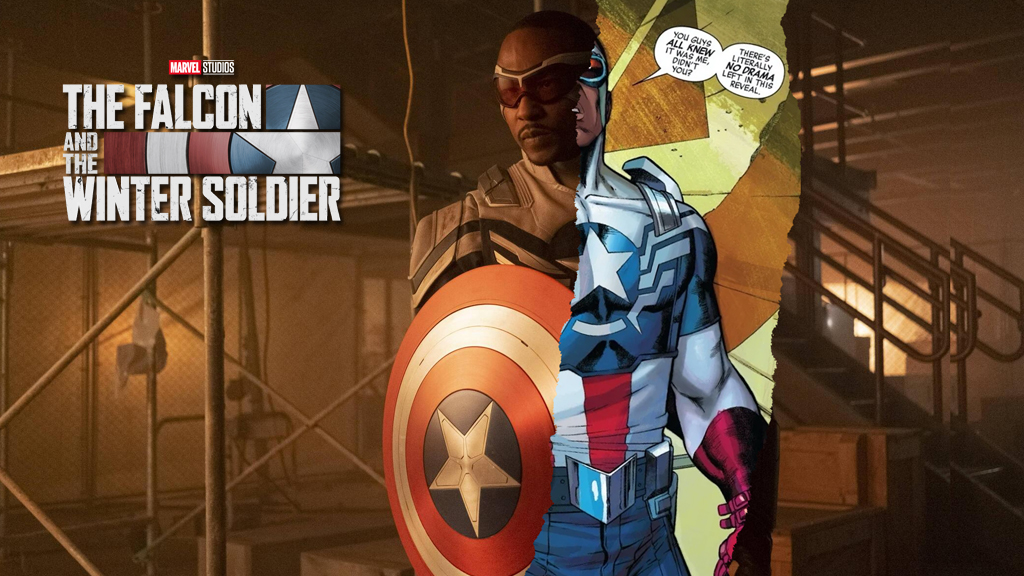 falcon and winter soldier rumored storyline