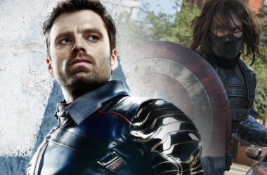 falcon and winter soldier bucky