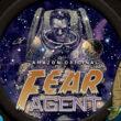 amazon fear agent
