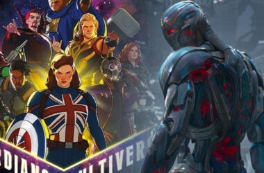marvel studios what if ultron